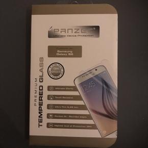 Helt nyt panzerglas til en Samsung Galaxy S6