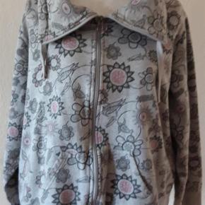 a2fb89254160 Brand  Crizpy by Zhenzi Varetype  Overdel   jakke Størrelse  50 52 Farve