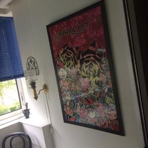 Sælger dette billede af edward hardy