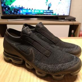 Nike vapormax sælges da de er for store. Det er en str 44,5  BYD