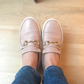 Loafers str. 40 i læder - Billibi
