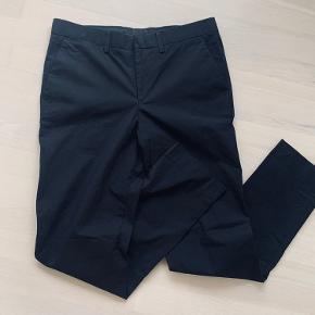 Flotte klassiske bukser fra Jack & Jones sælges Str 48 Mp 150kr