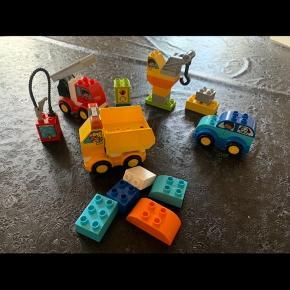 Lego 10816  Kom med et bud :)