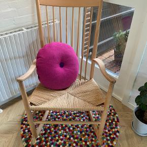 Hans J Wegner anden stol