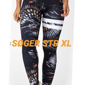 STRONGER Bukser & tights