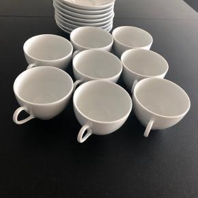 Pillivuyt porcelæn