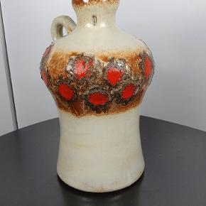 Gammelt keramik fra mærket Strehla (Nr. 9014) Skriv endelig ved spørgsmål 😀
