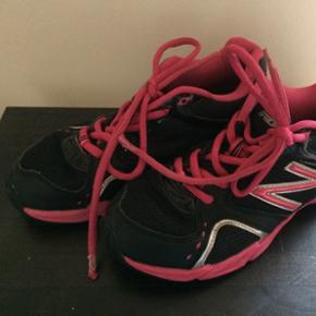 Løbesko sneakers pige str. 35
