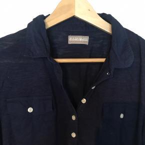 Napapijri skjorte