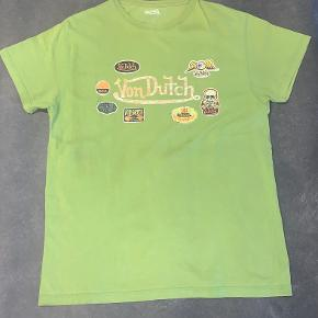 Von Dutch t-shirt