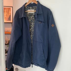 Bellfield jakke
