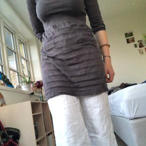 Vadumsrum kjole