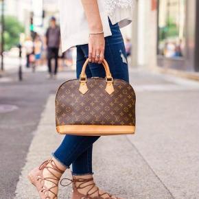Louis Vuitton anden taske
