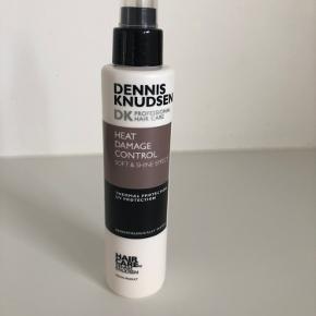 Dennis Knudsen hårprodukt
