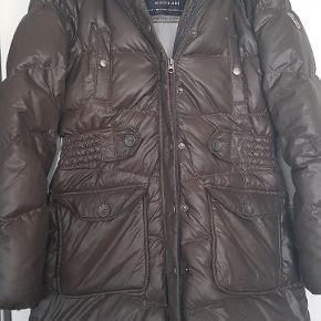 Hilfiger Denim frakke
