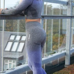 Gymshark andet sportstøj