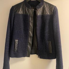 Karl Lagerfeld jakke