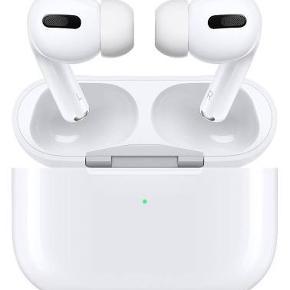 Apple AirPods Pro Fejler intet. Købt fra Elgiganten og kvittering medfølges.