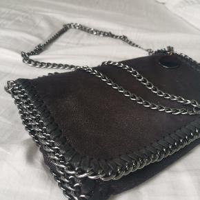 Super fin taske 🥂🌸 Som ny. Ukendt mærke.