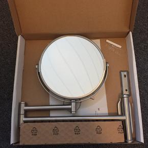 Ikea vægspejl, aldrig brugt, da det var et fejlkøb - 3*27 cm Nypris 79 kr. Pris: 50 kr