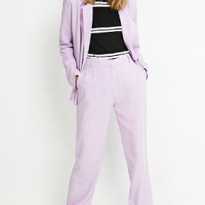 Envii encocoa pants str.M farve lavendula