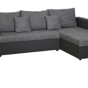 Canapé  lit en bonne état largeur 250cm hauteur 175
