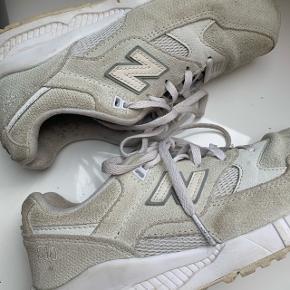 New Balance 530 sneakers. Str. 37/5. Trænger til en klud 😁