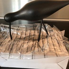 Shorebird fra Norman - Ny I Original emballage Egetræ Stor model