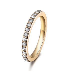 Anne Brauner ring