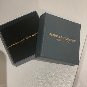 Pernille Corydon smykke