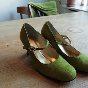 Meyer Copenhagen heels