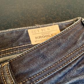 Model krooley Wash 0073N Size 34/32 Byd