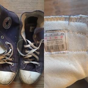 Varetype: Sneakers Størrelse: 44 Farve: Blå