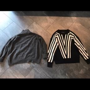 6 trøje sælges samlet eller hver for sig 25kr for en trøje