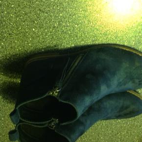 Helt nye lækkere støvler