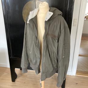 Cheap Monday frakke