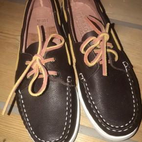 Sebago Andre sko til drenge