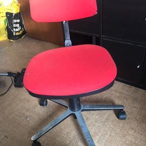 Fin kontor stol