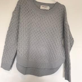 Moxy Copenhagen sweater