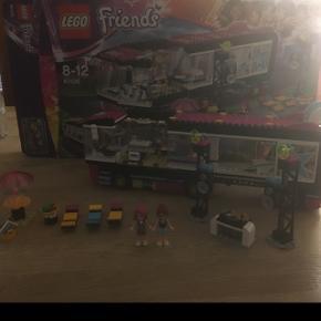 Lego friends Tour bus, 41106 Køber betaler selv ekstra hvis det skal sendes!