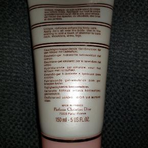 Lækker body lotion fra Christian Dior 150 ml Nypris 395,-