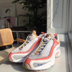 Virkelig flotte sko i perfekt stand!
