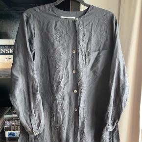 Pomandère skjorte