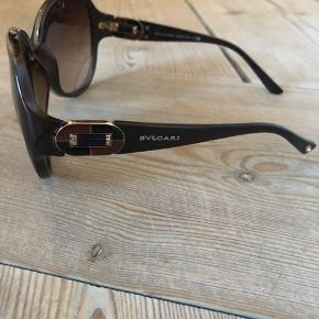 Brown Sunglasses. Solbriller. Brune.