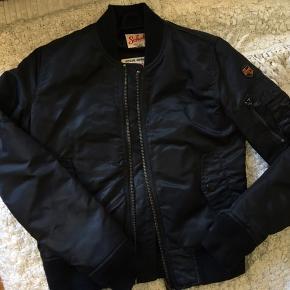 Schott (American College) bumper jakke Str xs-s