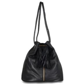Varetype: Håndtaske Størrelse: Alm Farve: Sort Oprindelig købspris: 1000 kr.  Mp 500pp