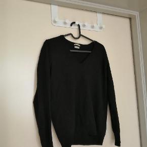 Merino-uld sweater fra Stile Benetton. Passer str. xs-s