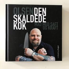 Olsen den skaldede kok - mad med saft og kraft