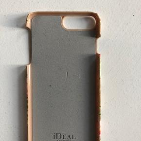 Ideal og sweden cover  Iphone 8 og 7 plus