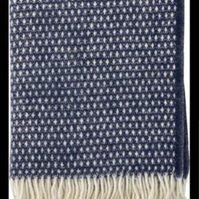 KLIPPAN uld plaid. Fra jul 2019.  Kan afhentes på Nørrebro .